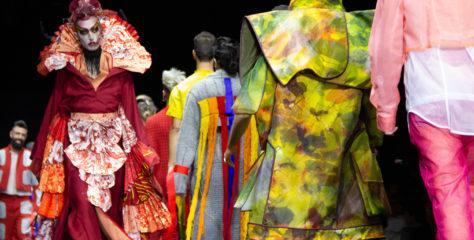 שבוע האופנה תל אביב