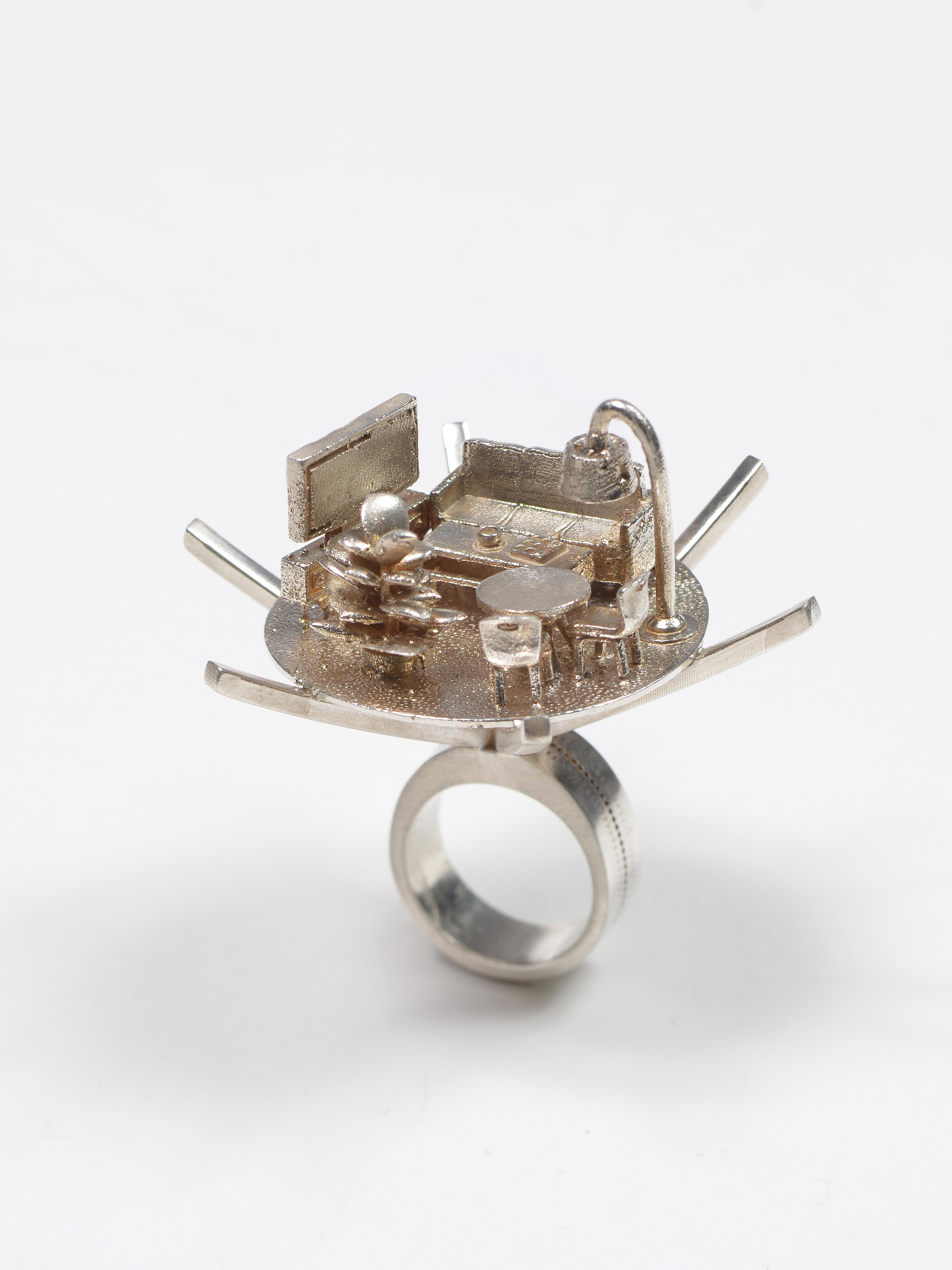 מוזיאון האיסלם ירושלים - תערוכת תכשיטים מומלצת - Inbar
