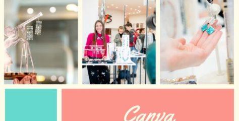 מדריך עיצוב סטורי באינסטגרם עם קנבה (Canva)