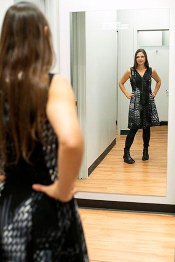 לקנות שמלות לאירועים בשכונות של עשירים