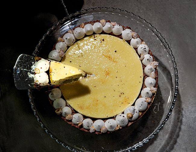 קינוחים ועוגות בעבודת יד של סיגל בר-זאב